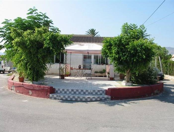 Country Villas - Resale - Albatera - Albatera