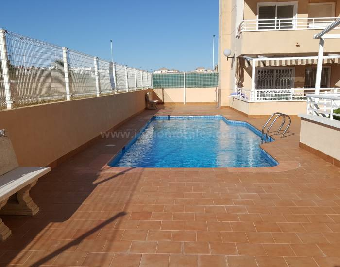 Apartment /Flat - Coast and Beach - La Marina - La Marina