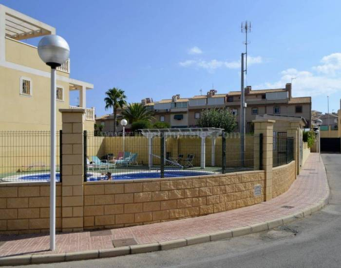 Duplex - Coast and Beach - La Mata - La Mata