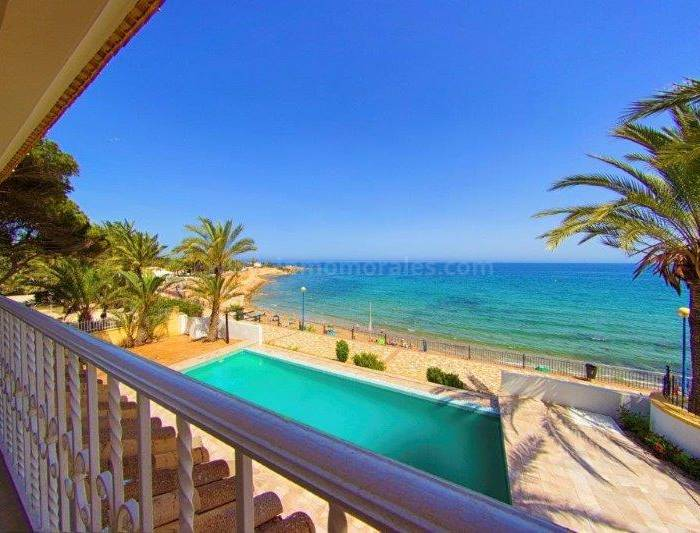 Detached House / Villa - Coast and Beach - Orihuela Costa - Orihuela Costa
