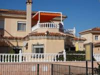 Resale - Detached House / Villa  - Almoradí