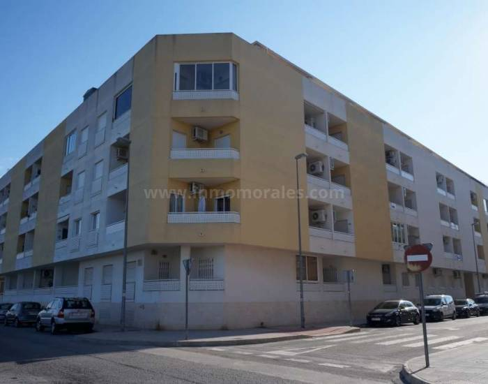 Apartment /Flat - Resale - Almoradí - Almoradí