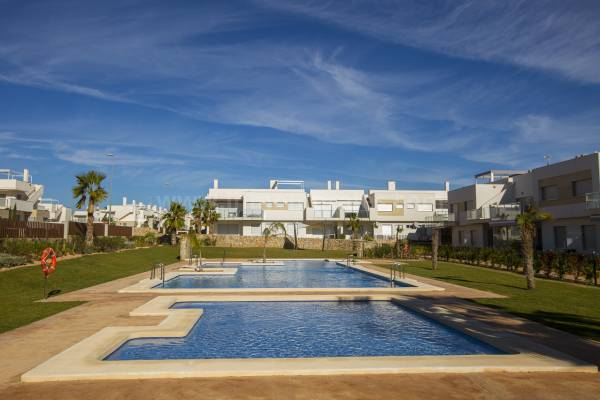 Apartment /Flat - New Build - Orihuela - Orihuela