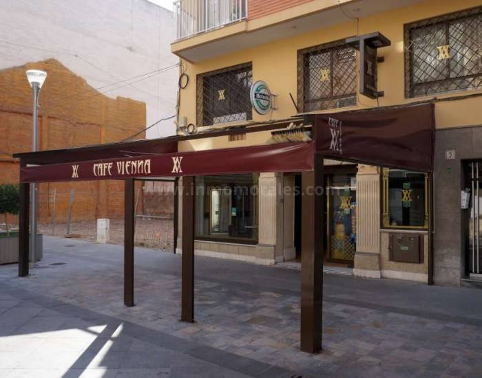 Business for sale - Resale - Almoradí - Almoradí