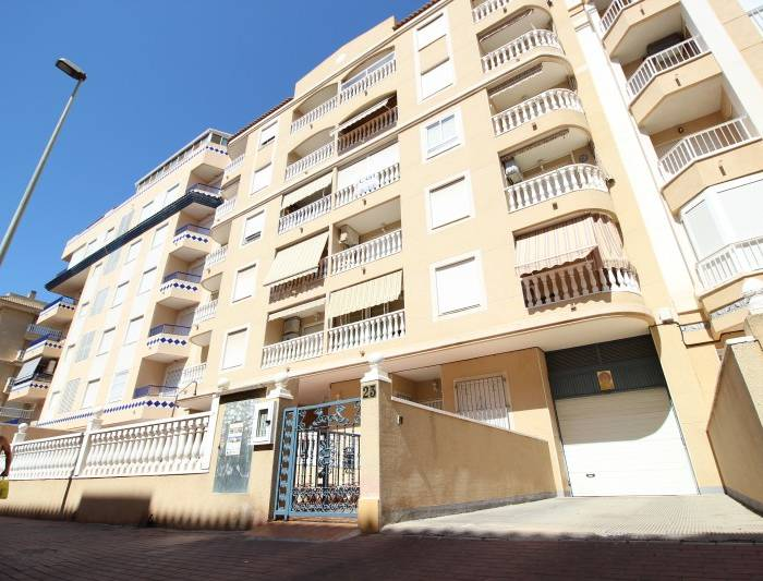 Appartement - Strand en Kust - Guardamar del Segura - Guardamar del Segura