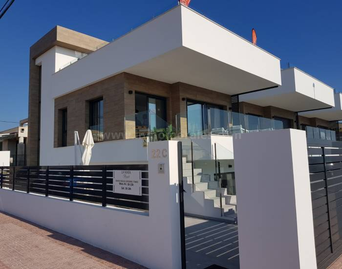 Detached House / Villa  - New Build - La Mata - La Mata