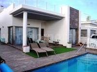 Resale - Detached House / Villa  - Orihuela Costa