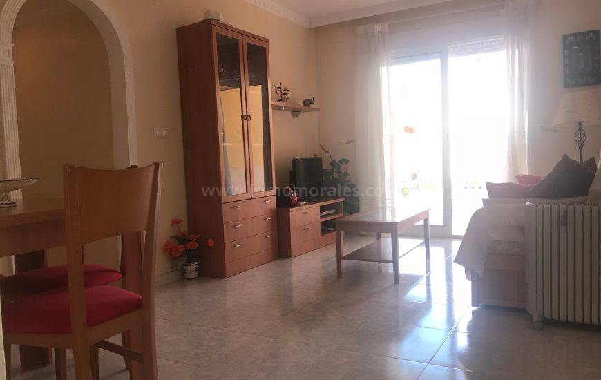 Resale - Apartment /Flat - Algorfa