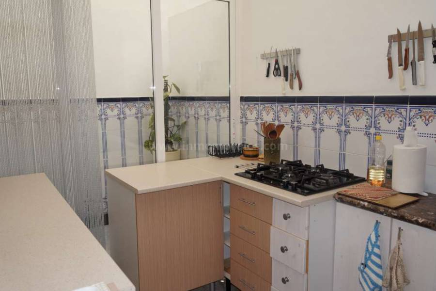 Resale - Town House  - Catral