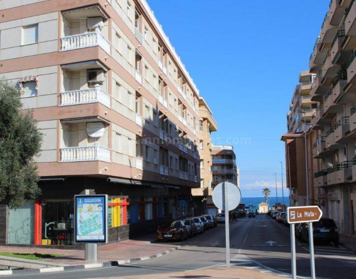 Apartment /Flat - Coast and Beach - La Mata - La Mata
