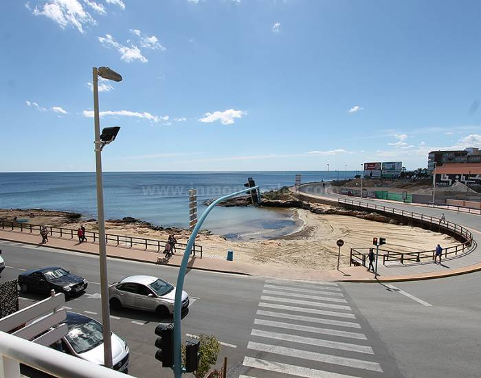 Appartement - Strand en Kust - Torrevieja - Center Torrevieja