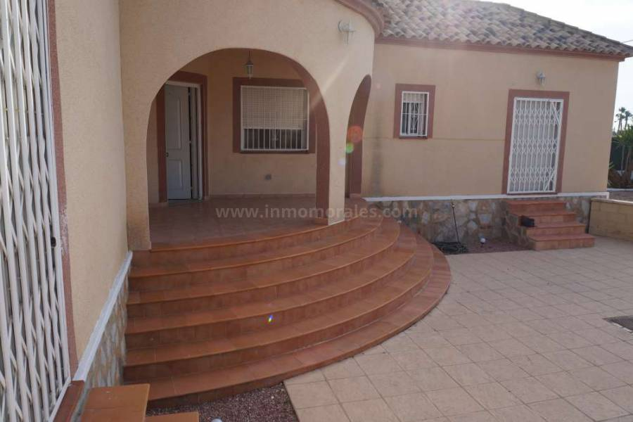 Resale - Detached House / Villa  - Dolores