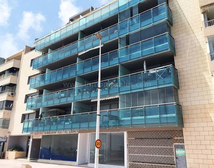 Apartment /Flat - Coast and Beach - Torrevieja - Playa de los Locos