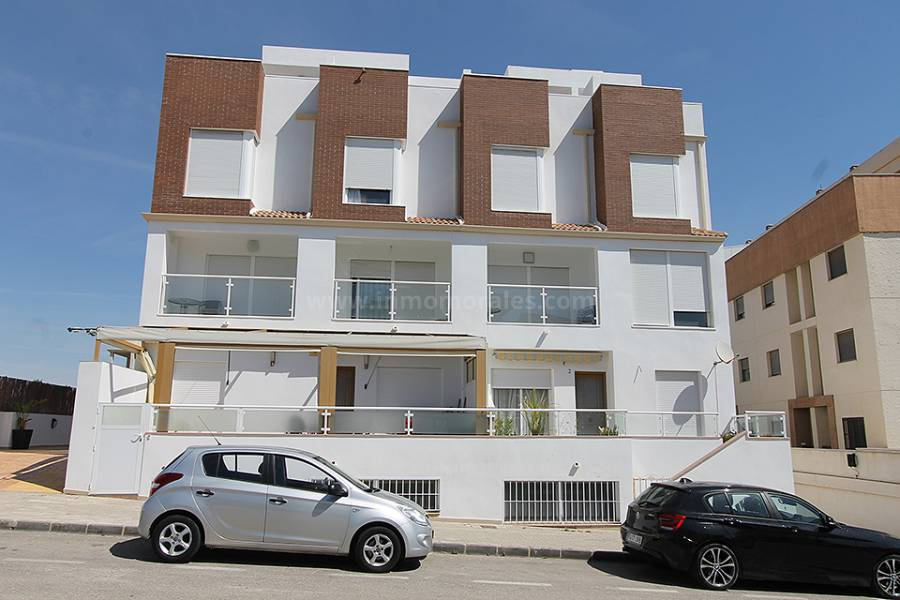 New Build - Apartment /Flat - Guardamar del Segura