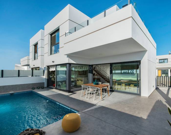 Detached House / Villa  - New Build - Dolores - Dolores