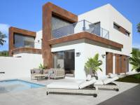New Build - Detached House / Villa  - Daya Nueva