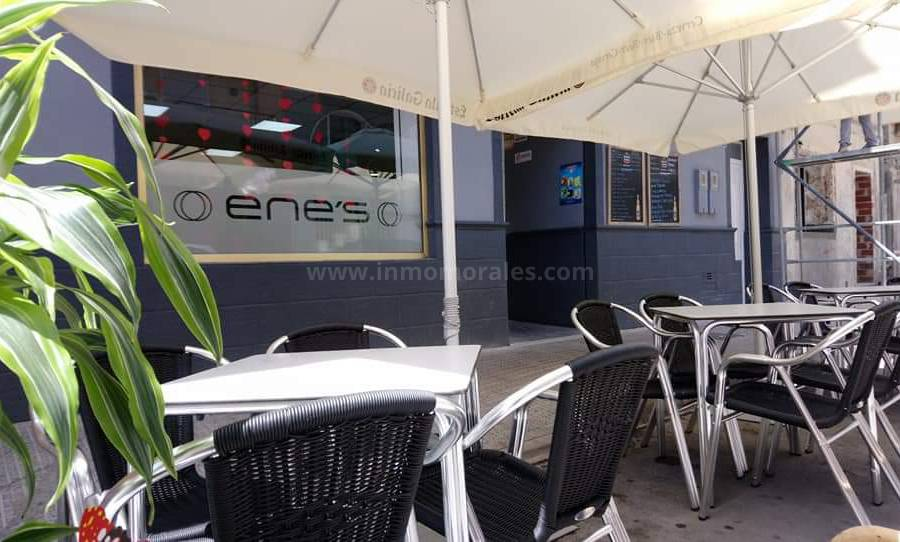 Commercial - Business for sale - Almoradí