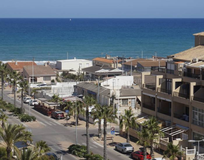 Penthouse - Coast and Beach - La Mata - La Mata