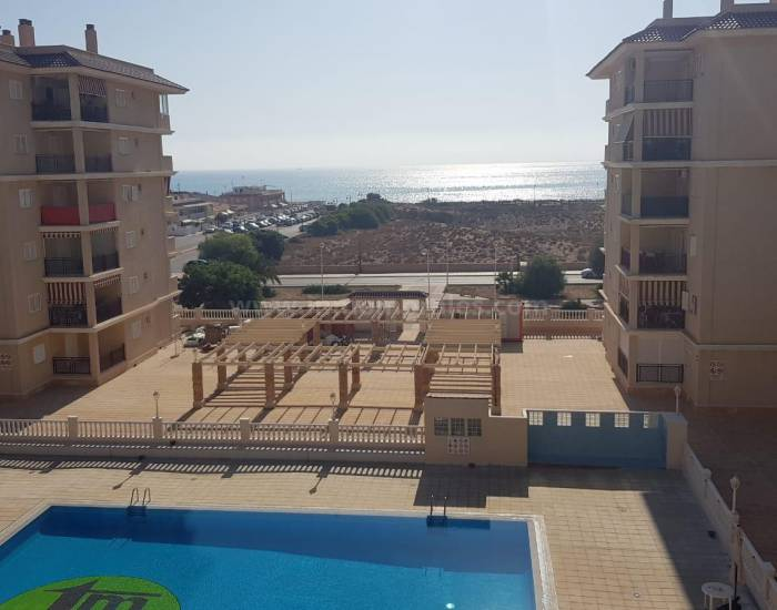 Apartment  - Coast and Beach - La Mata - La Mata