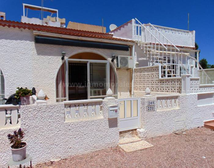 Town House  - Coast and Beach - Torrevieja - La Siesta