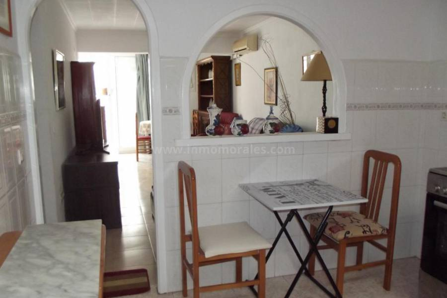 Coast and Beach - Town House  - Torrevieja - La Siesta