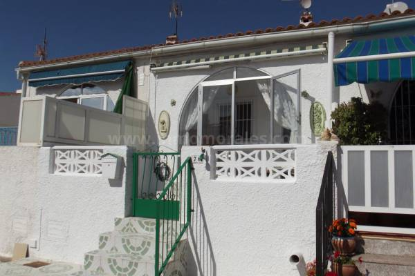 Town House  - Coast and Beach - Torrevieja - San Luis