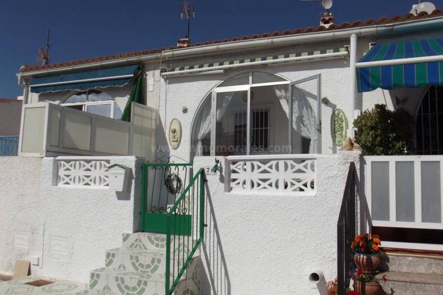 Coast and Beach - Town House  - Torrevieja - San Luis
