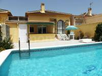 Coast and Beach - Detached House / Villa  - Torrevieja - La Siesta