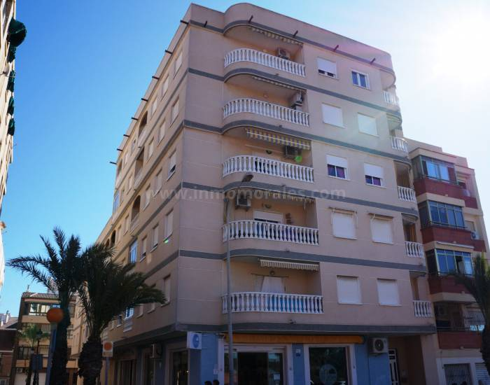 Apartment /Flat - Coast and Beach - Guardamar del Segura - Guardamar del Segura