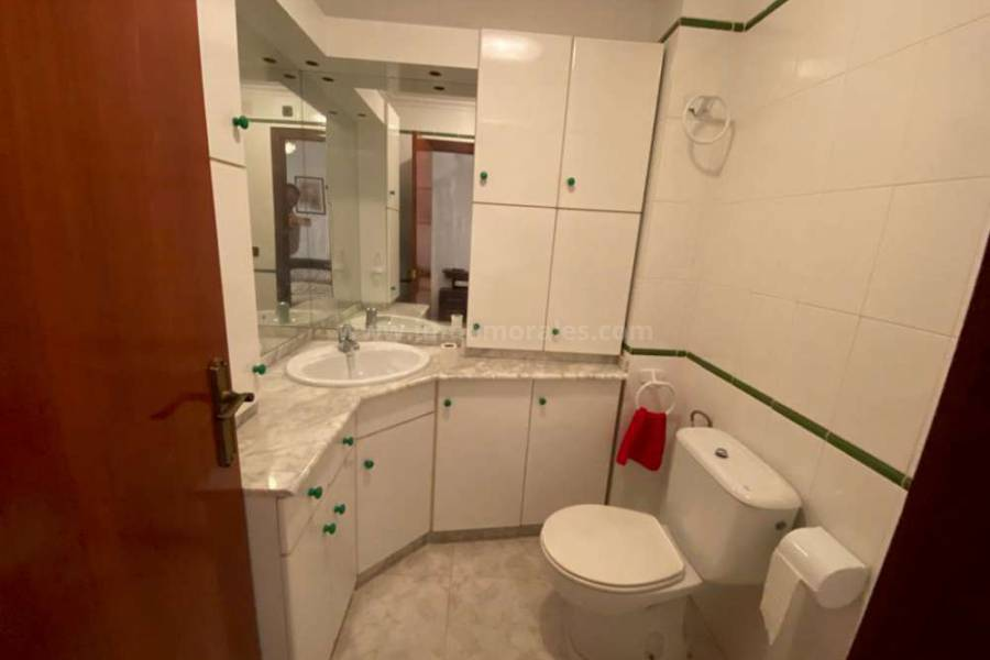 Resale - Apartment  - Benejúzar
