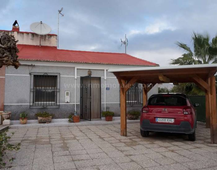 Village house - Resale - Orihuela - Orihuela