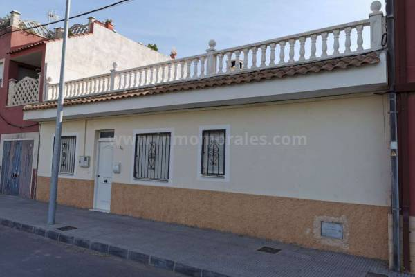 Village house - Resale - Catral - Catral