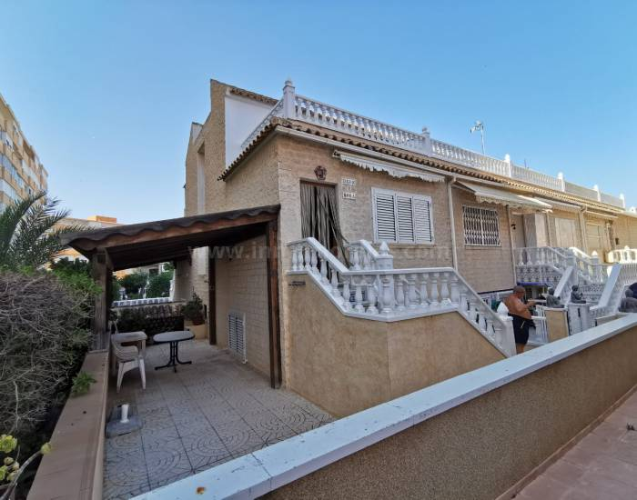 Town House  - Coast and Beach - La Mata - La Mata